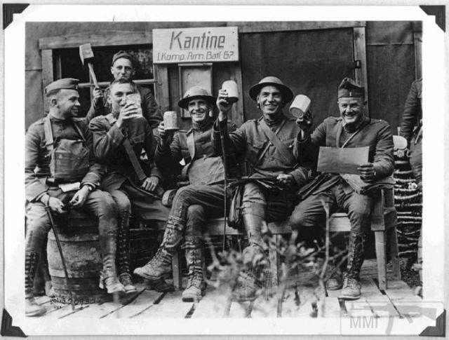 54677 - Фотографии времен Первой мировой войны, запрещенные цензурой.