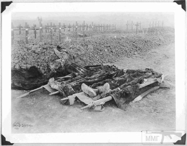 54678 - Фотографии времен Первой мировой войны, запрещенные цензурой.