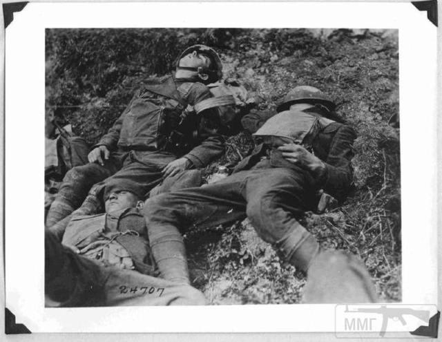 54681 - Фотографии времен Первой мировой войны, запрещенные цензурой.