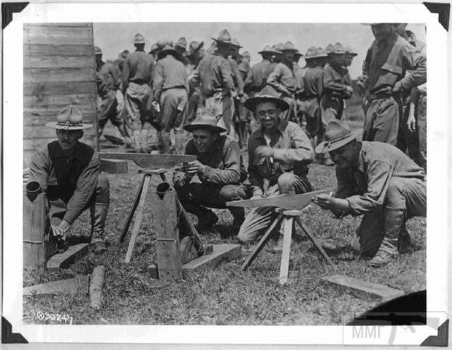 54682 - Фотографии времен Первой мировой войны, запрещенные цензурой.