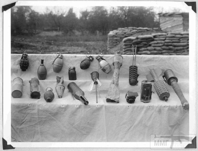 54684 - Фотографии времен Первой мировой войны, запрещенные цензурой.