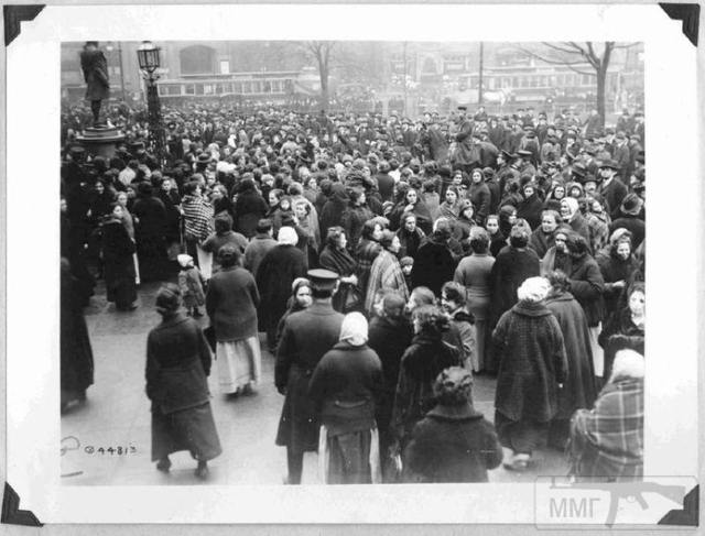 54685 - Фотографии времен Первой мировой войны, запрещенные цензурой.