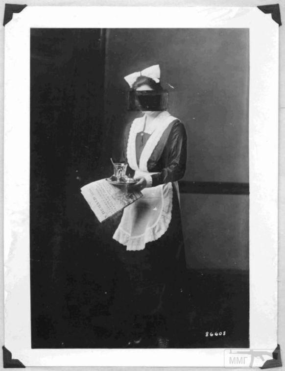 54686 - Фотографии времен Первой мировой войны, запрещенные цензурой.