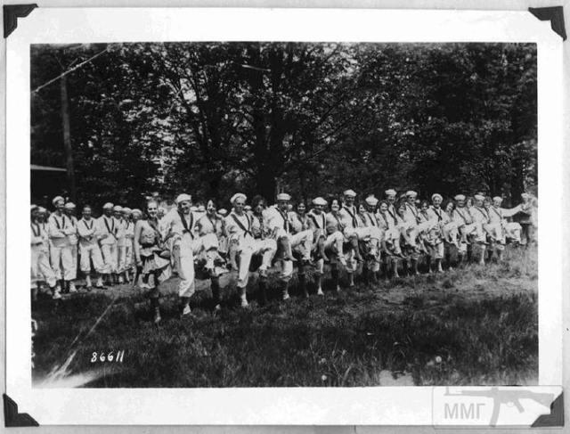 54687 - Фотографии времен Первой мировой войны, запрещенные цензурой.