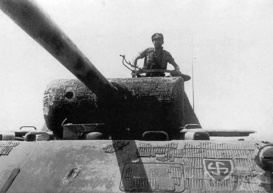 54707 - Achtung Panzer!