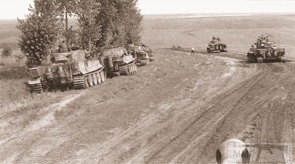 54716 - Танк Тигр - лучший танк Второй Мировой Войны?
