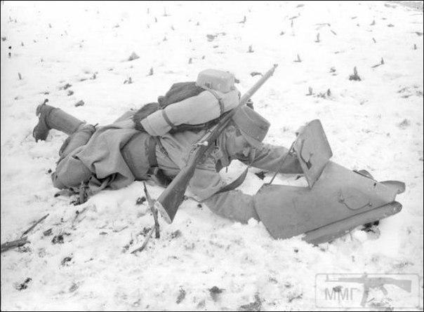 54767 - Удивительная боевая амуниция времен Первой мировой войны.