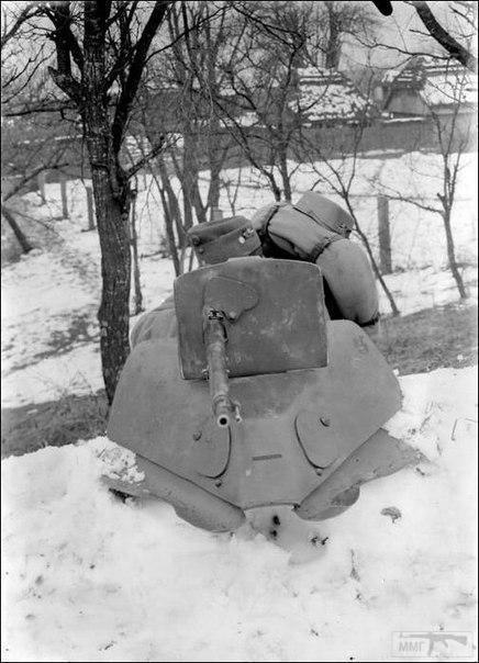 54768 - Удивительная боевая амуниция времен Первой мировой войны.