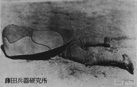 54771 - Удивительная боевая амуниция времен Первой мировой войны.