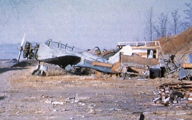"""5480 - Tachikawa Ki-36 """"Ida"""""""