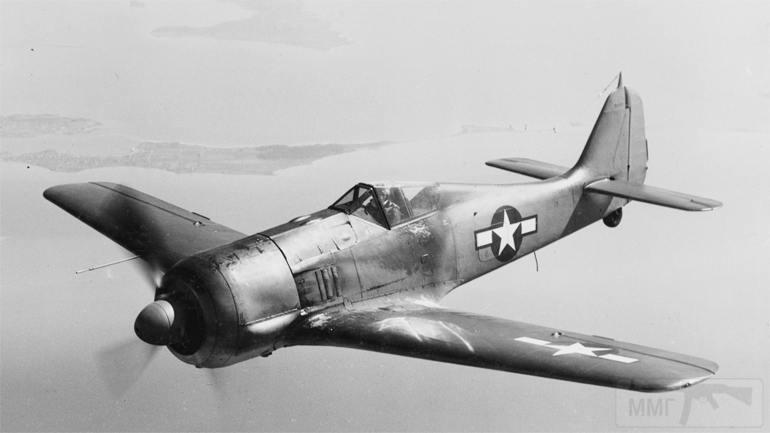 5481 - Немецкие самолеты после войны