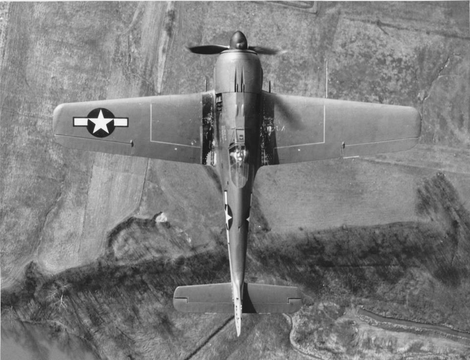 5482 - Немецкие самолеты после войны