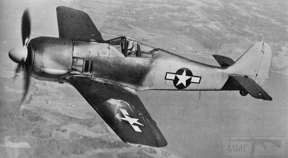 5483 - Немецкие самолеты после войны