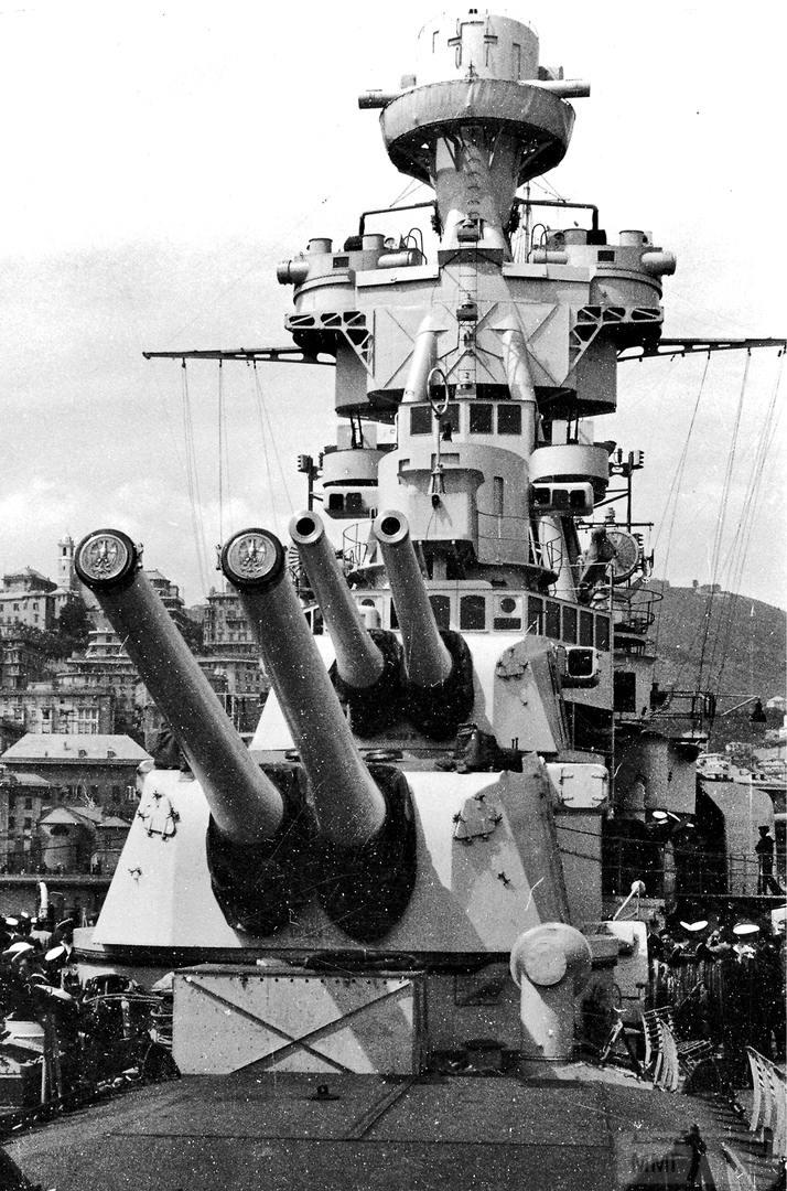 54951 - Тяжелый крейсер Trento