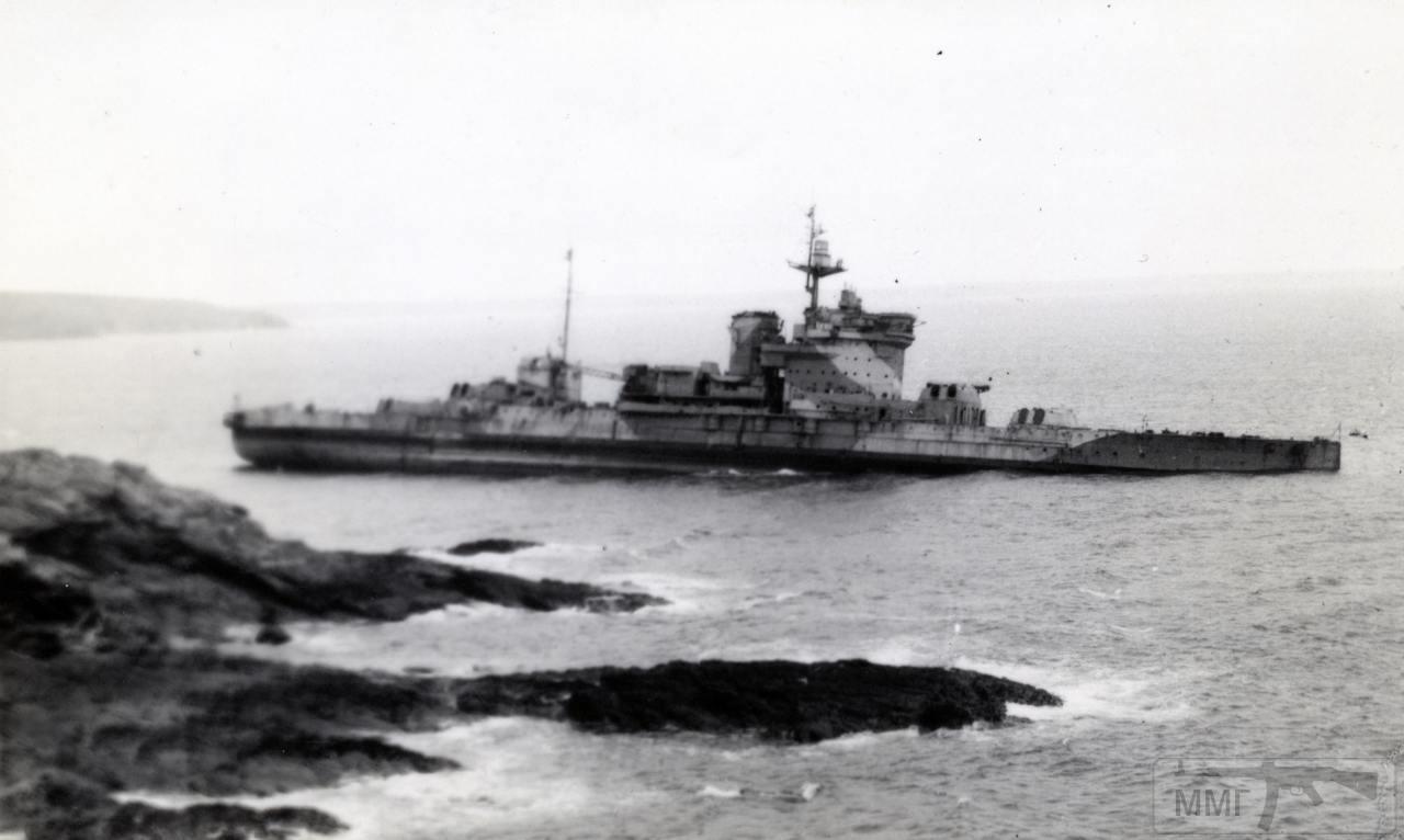 54957 - HMS Warspite
