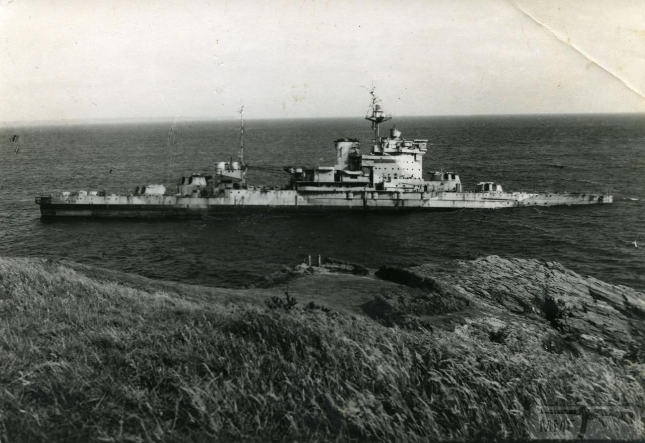 54958 - HMS Warspite