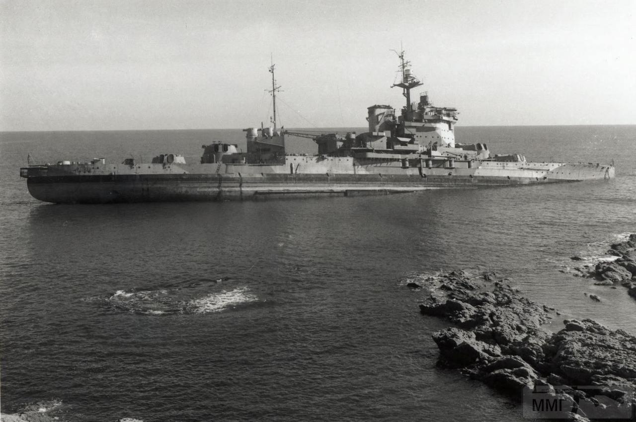 54960 - HMS Warspite