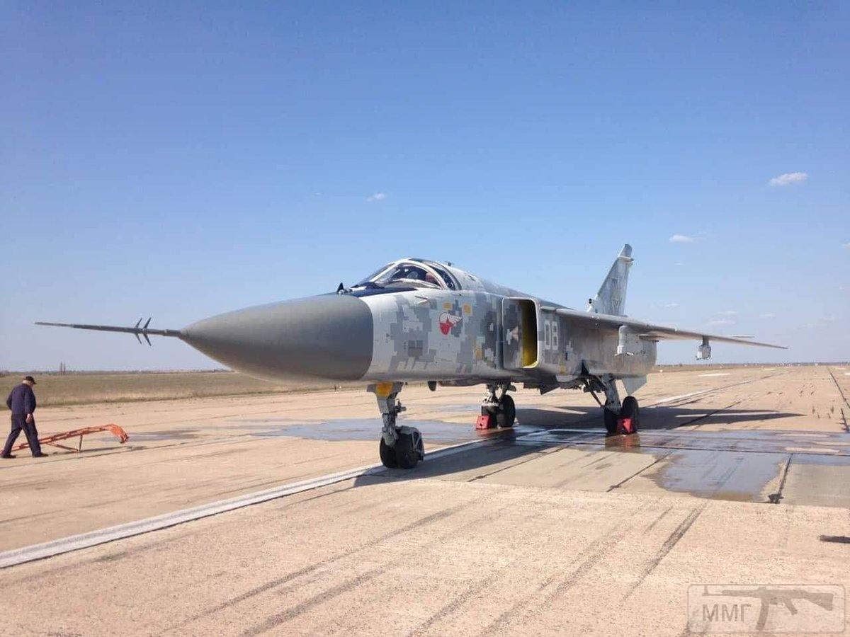 54962 - Воздушные Силы Вооруженных Сил Украины