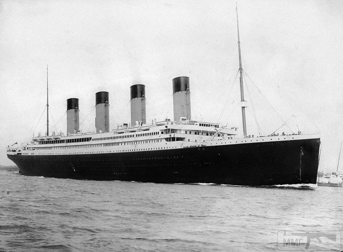 """54963 - Реплика """"Титаника"""""""