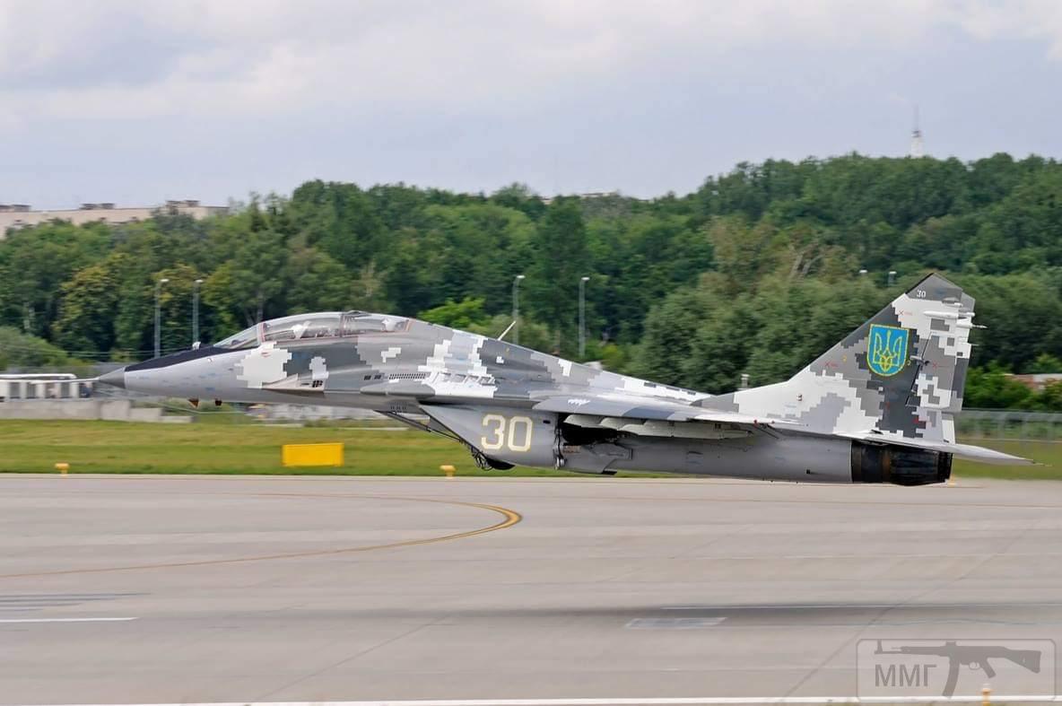 54993 - Воздушные Силы Вооруженных Сил Украины