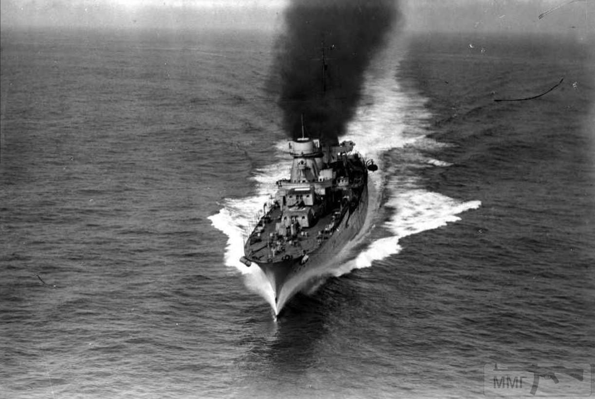 54997 - Легкий крейсер Raimondo Montecuccoli