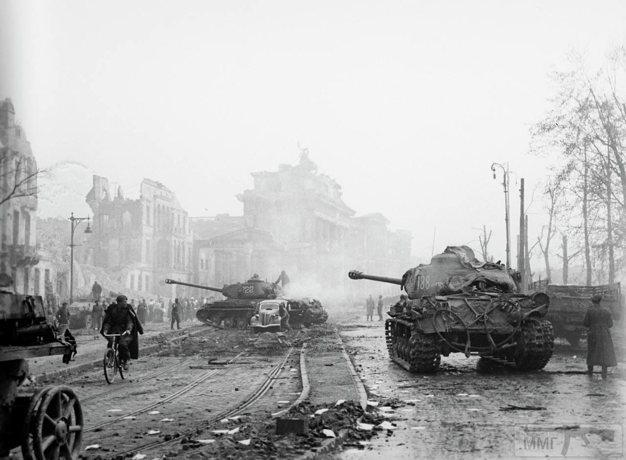 55090 - Военное фото 1941-1945 г.г. Восточный фронт.