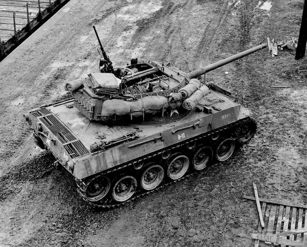 55091 - Военное фото 1939-1945 г.г. Западный фронт и Африка.