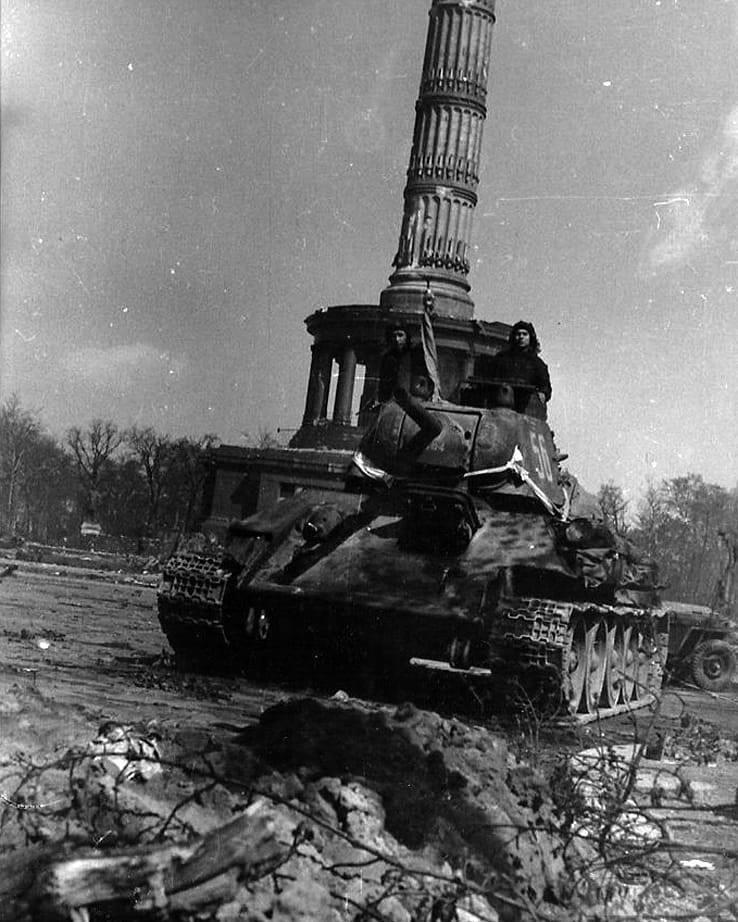 55092 - Русский герой обороны Берлина