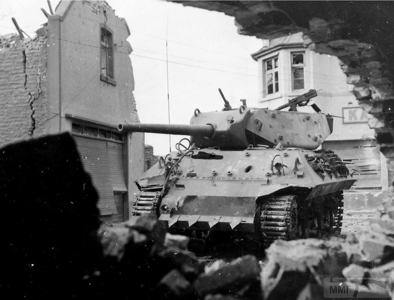 55094 - Военное фото 1939-1945 г.г. Западный фронт и Африка.