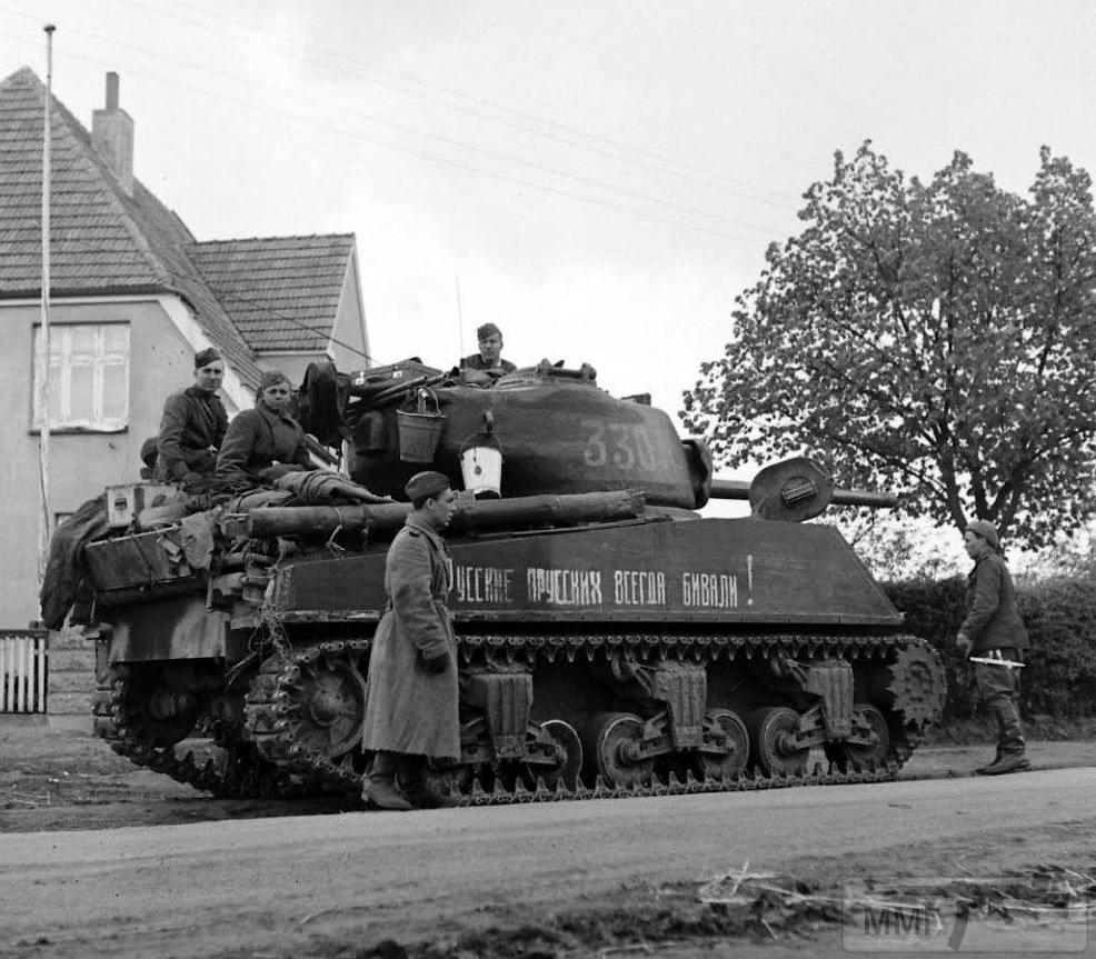 55095 - Военное фото 1941-1945 г.г. Восточный фронт.