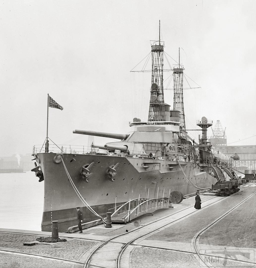 55137 - USS Texas (BB-35)