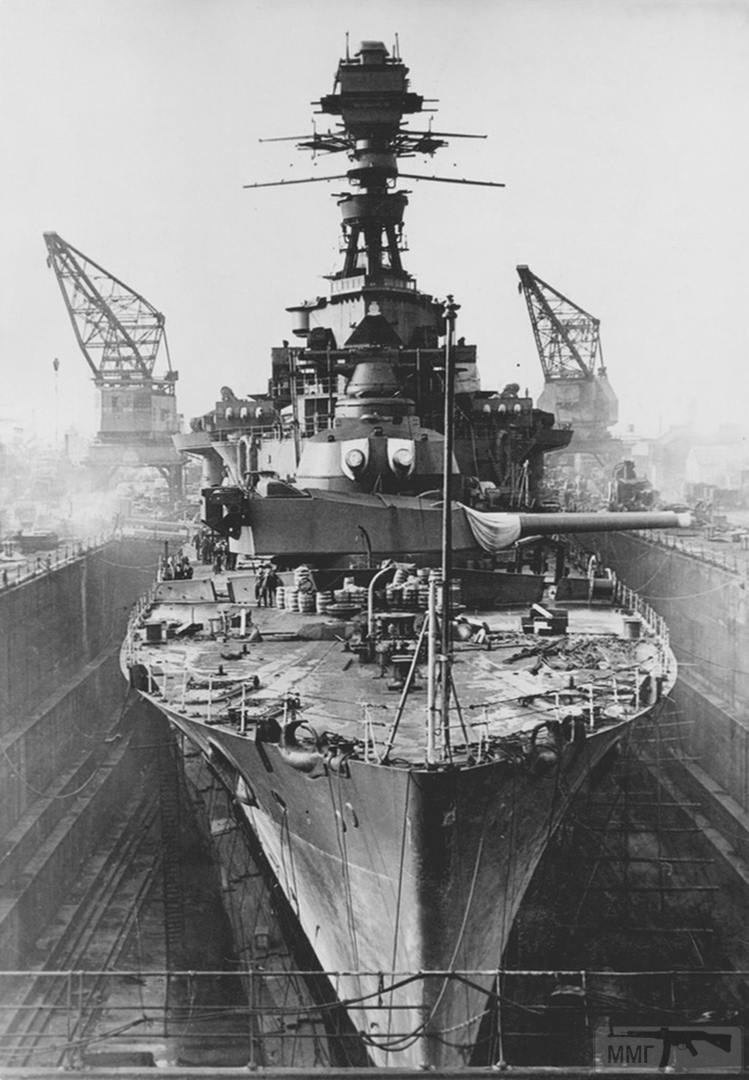 55140 - HMS Repulse