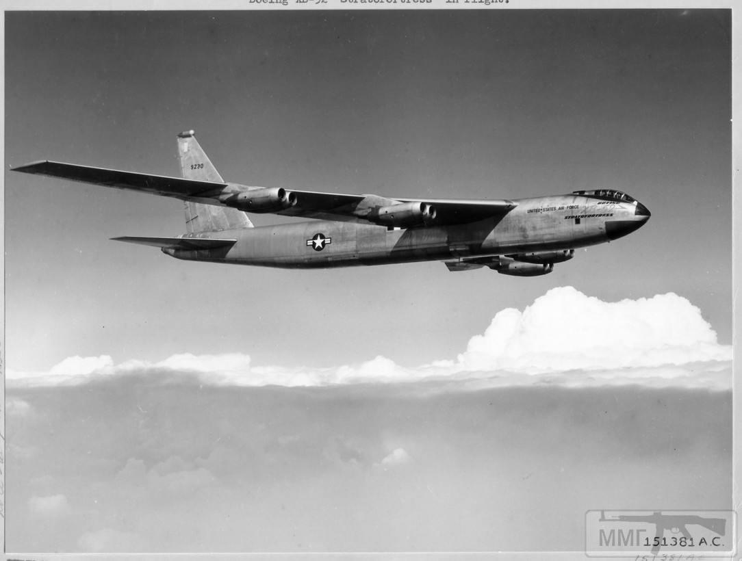 55148 - Послевоенные стратегические