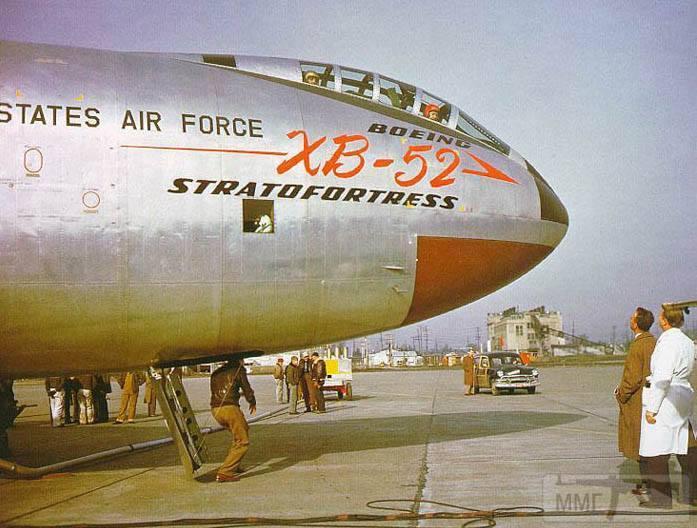 55150 - Послевоенные стратегические