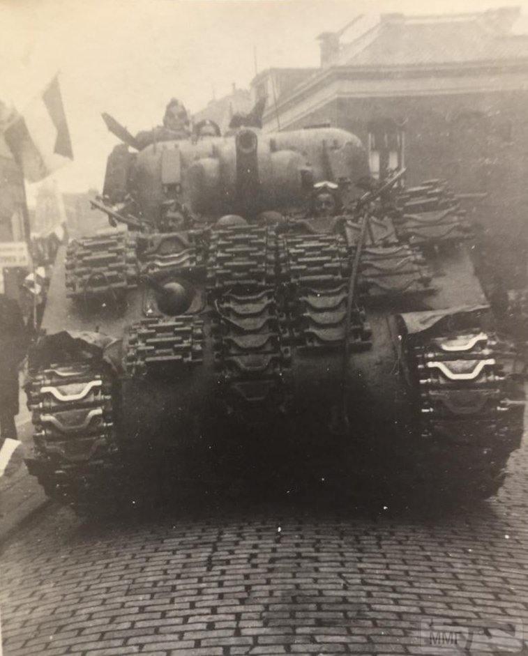 55155 - Военное фото 1939-1945 г.г. Западный фронт и Африка.