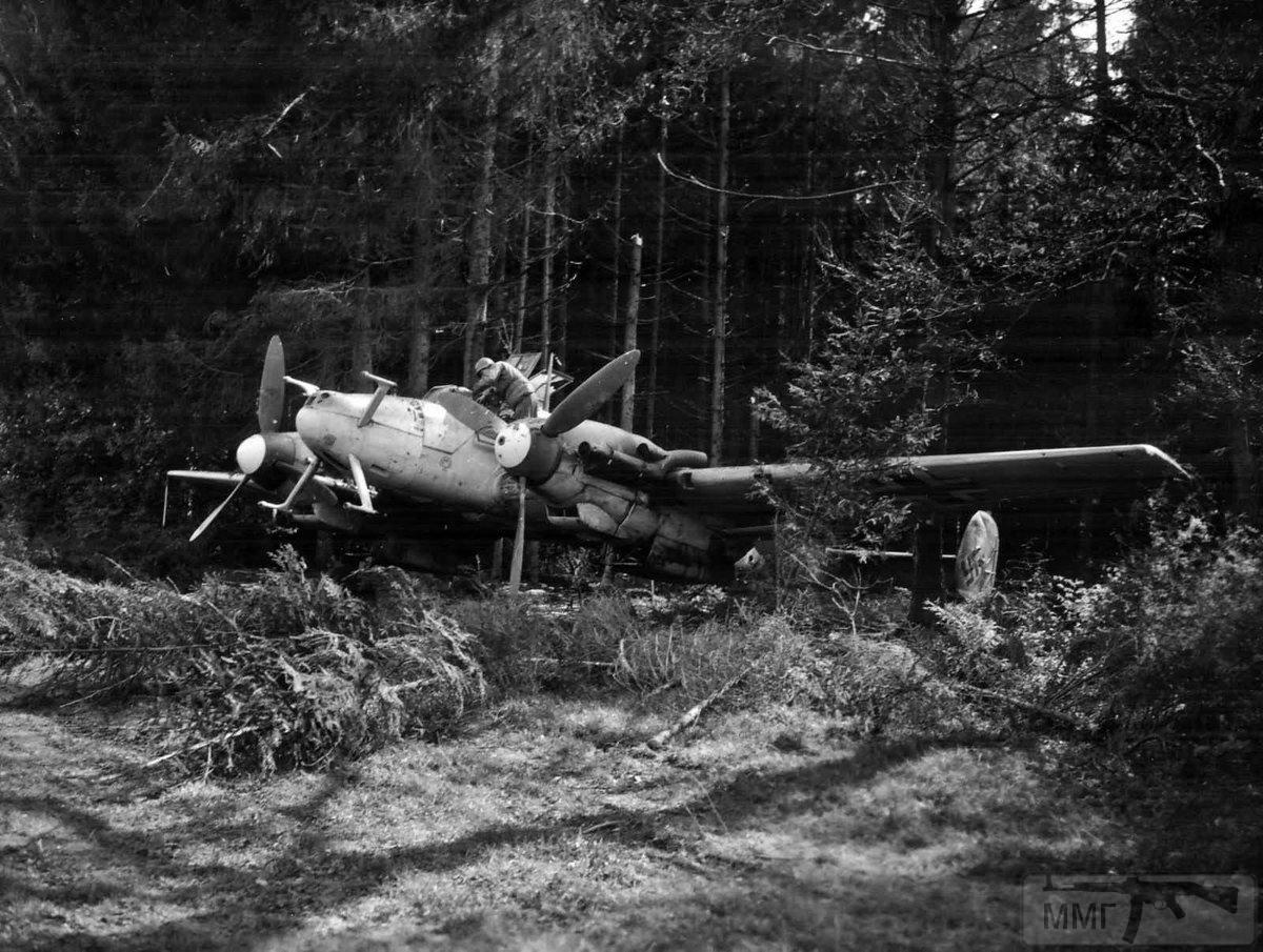 55204 - Самолеты Luftwaffe