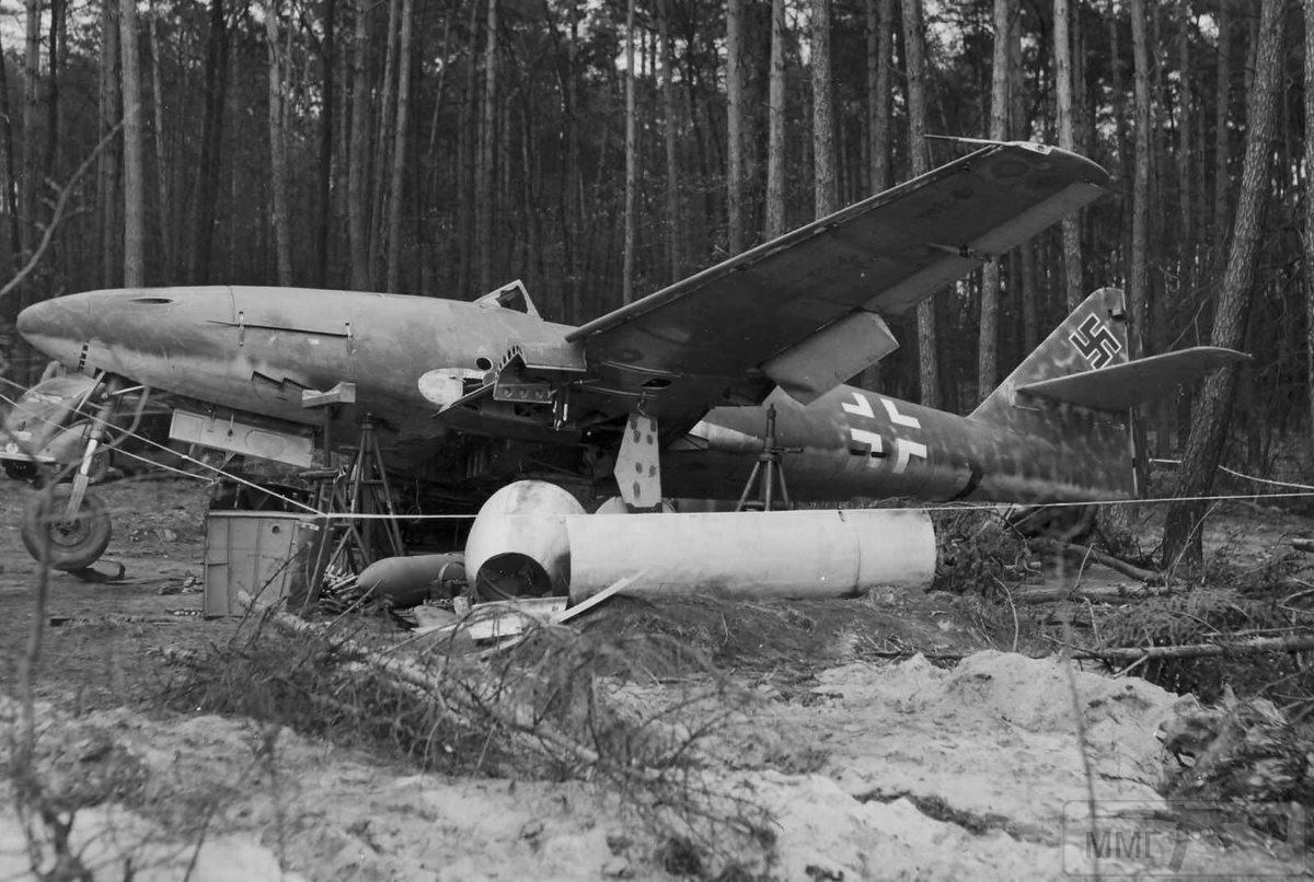 55205 - Самолеты Luftwaffe