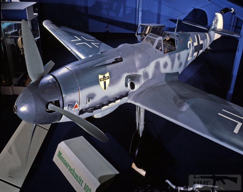 55207 - Самолеты Luftwaffe