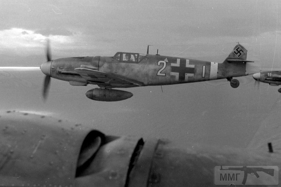 55208 - Самолеты Luftwaffe