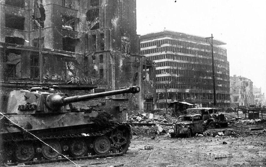 55209 - Русский герой обороны Берлина