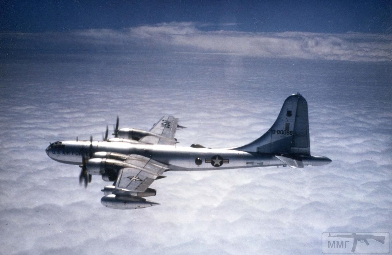 55232 - Послевоенные стратегические