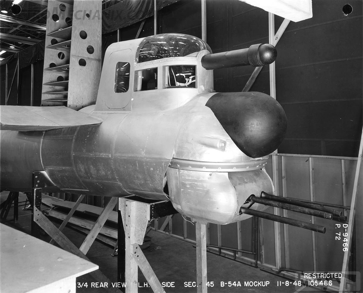 55243 - Послевоенные стратегические