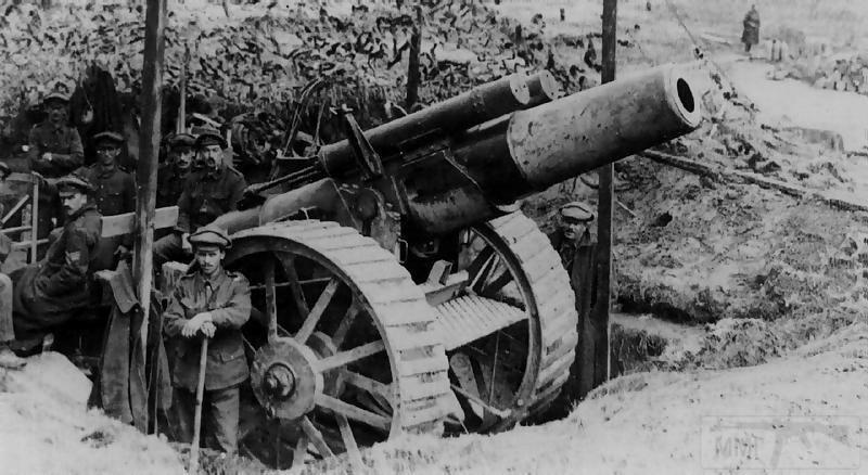 5527 - Артиллерия 1914 года