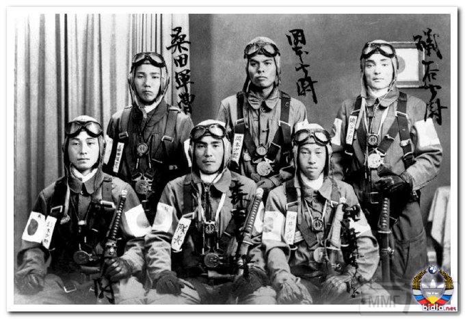 55274 - Военное фото 1941-1945 г.г. Тихий океан.
