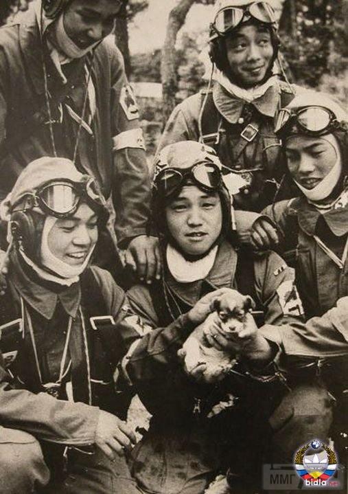 55275 - Военное фото 1941-1945 г.г. Тихий океан.