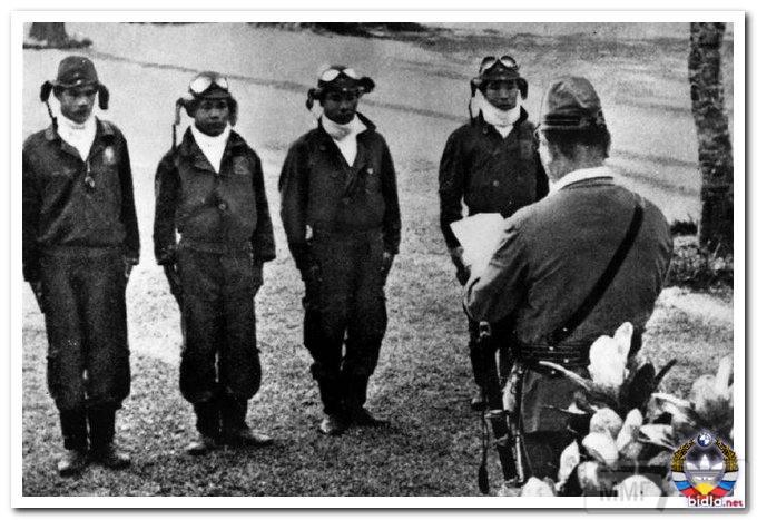 55277 - Военное фото 1941-1945 г.г. Тихий океан.