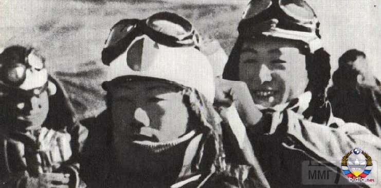 55278 - Военное фото 1941-1945 г.г. Тихий океан.