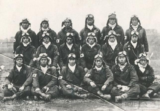 55282 - Военное фото 1941-1945 г.г. Тихий океан.