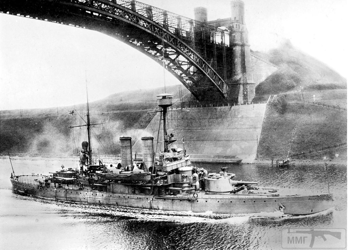 55289 - Флоты малых стран Балтики
