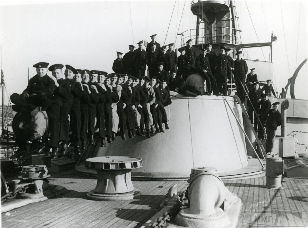 55290 - Флоты малых стран Балтики